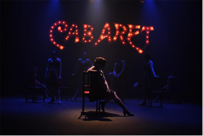 """Proposé par le Cabaret """"Danse ta vie"""""""