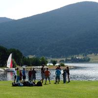 De multiples activités sportives à pratiquer au sein d'un milieu naturel d'exception