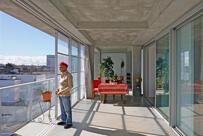Journées du patrimoine 2020 - Annulé | Découvrir l'architecture contemporaine du quartier du Grand-Parc et de la Benauge avec Arc en Rêve !