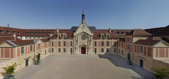 Journées du patrimoine 2019 - Visite de l'Hôpital Laennec