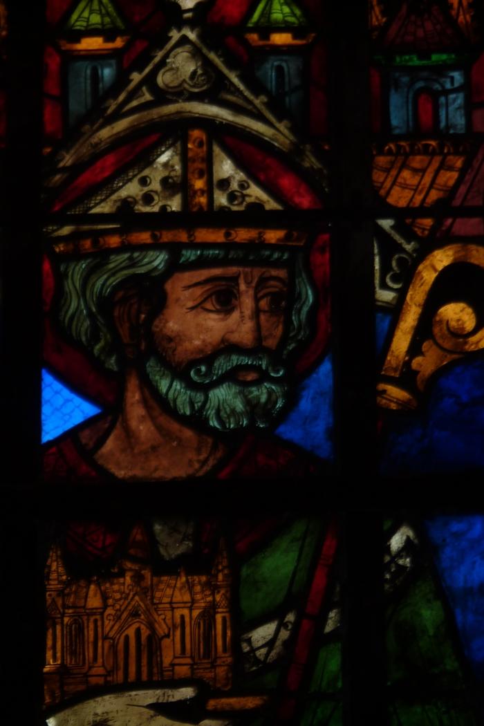 Journées du patrimoine 2019 - Sainte-Anne de Gassicourt, une église romane et gothique