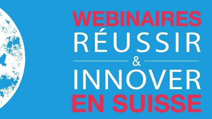 Réussir et innover en Suisse #2 : Les clés d'une croissance durable dans un contexte incertain