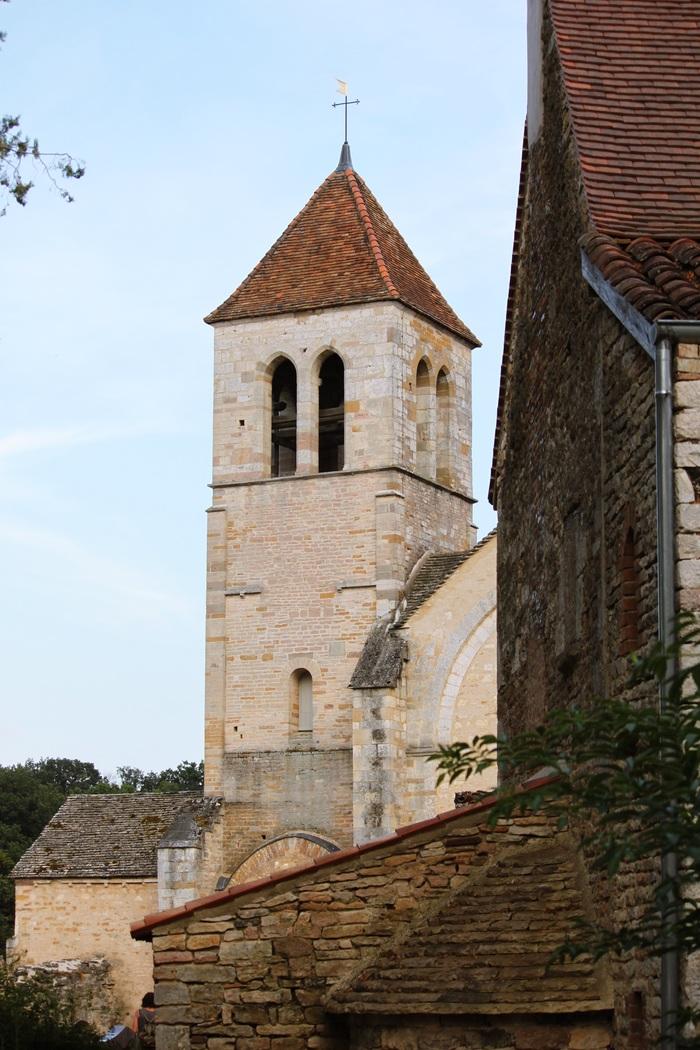 Journées du patrimoine 2020 - Visite guidée de l'église Notre Dame de Lancharre