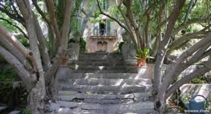 Journées du patrimoine 2020 - Ouverture du domaine d'Orvès, visites guidées, stand de livres de jardin, concert