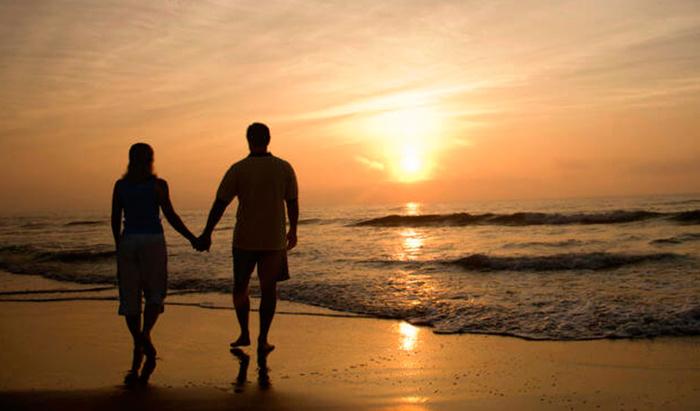Retraites de couples. L'amour durable: le défi du couple.