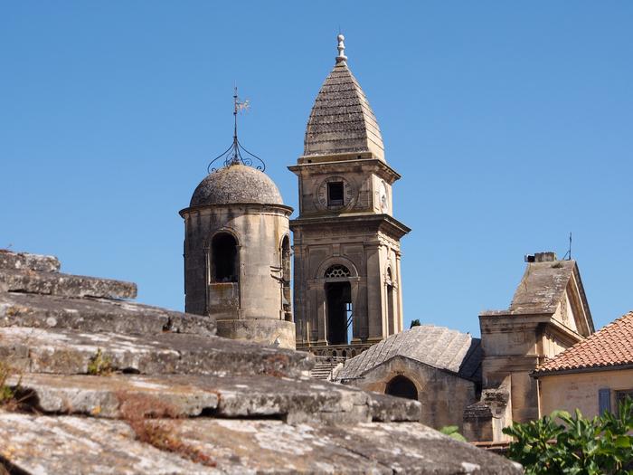 Journées du patrimoine 2019 - Visite guidée du centre historique de Fontvieille