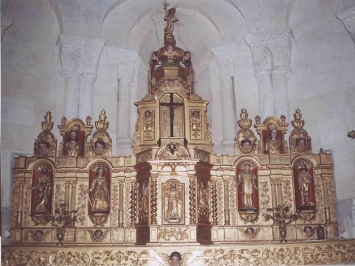 Journées du patrimoine 2020 - Découverte d'une église du XIIe siècle