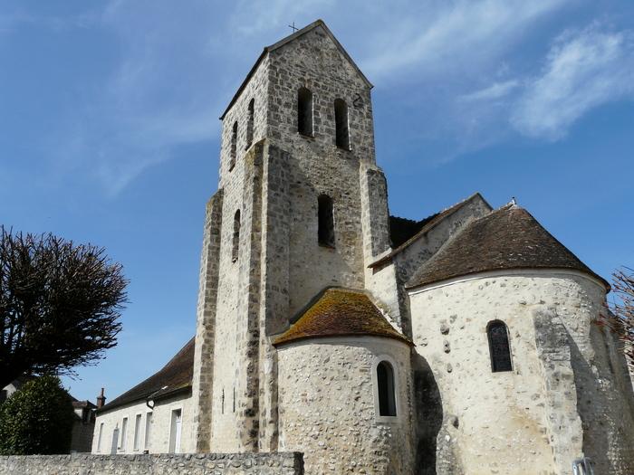 Journées du patrimoine 2020 - Visite guidée de l'église romane
