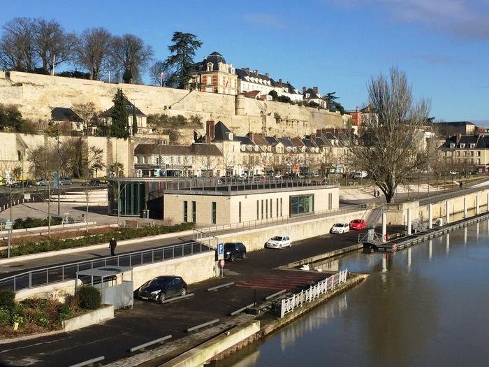Journées du patrimoine 2020 - Marche nordique du patrimoine - Parcours urbain avec visite guidée des monuments de Pontoise
