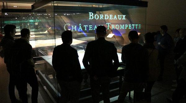 Nuit des musées 2019 -Visite guidée