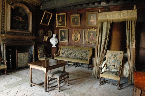 Nuit des musées 2019 -Sur les pas de Montesquieu