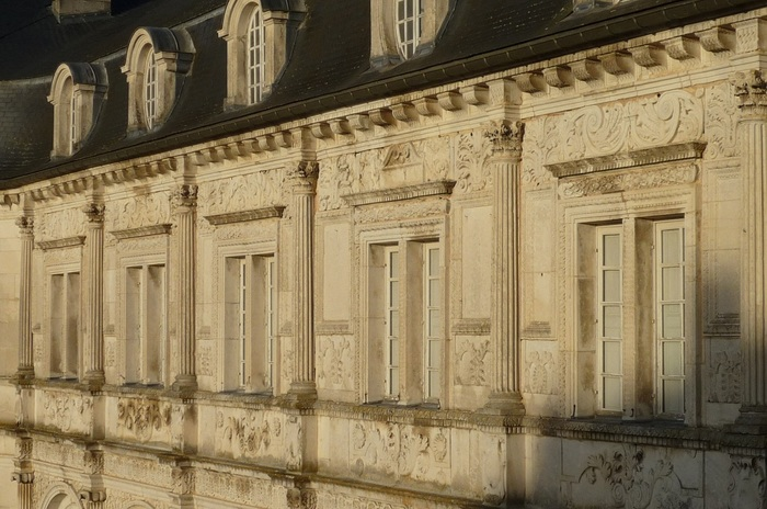Journées du patrimoine 2020 - Découvrir le château de Champlitte