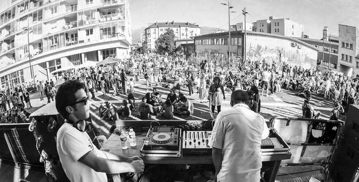 Fête de la musique 2019 - Mazigh Ma / Love Reaction / Maelita / Baume