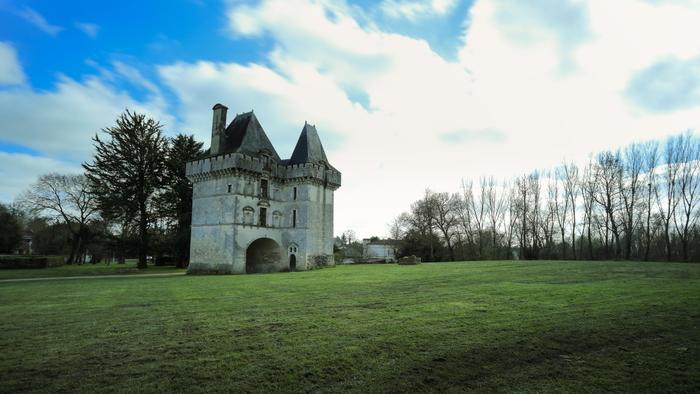 Journées du patrimoine 2020 - Visite du patrimoine de Matha en geocaching !