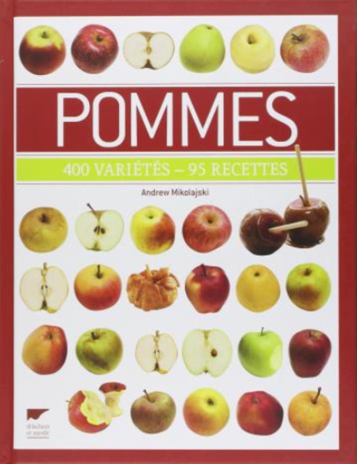 Journées du patrimoine 2020 - Exposition La pomme ou La nature apprivoisée