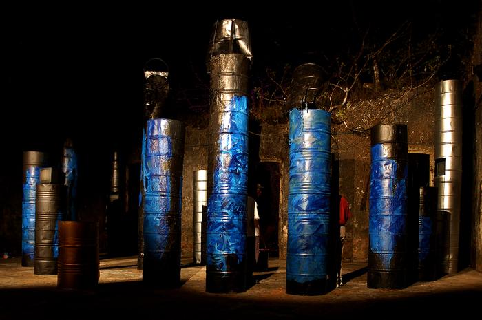 Journées du patrimoine 2019 - Le Lorrain / Manman Dlo / exposition