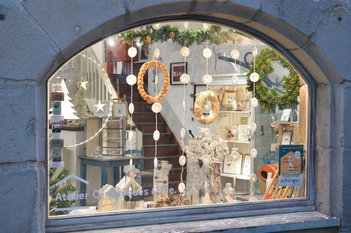 Journées du patrimoine 2020 - Visite de l'atelier de création Céramiques & Compagnie