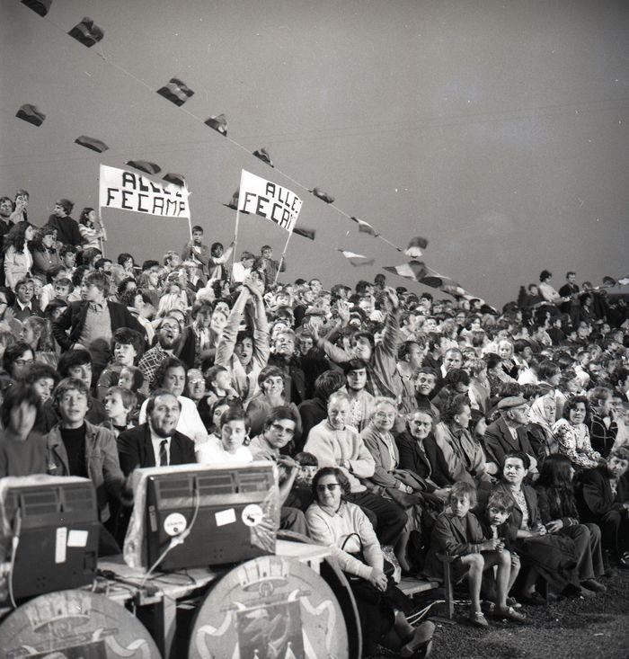 Journées du patrimoine 2019 - Projection du jeu télévisé Intervilles de 1971