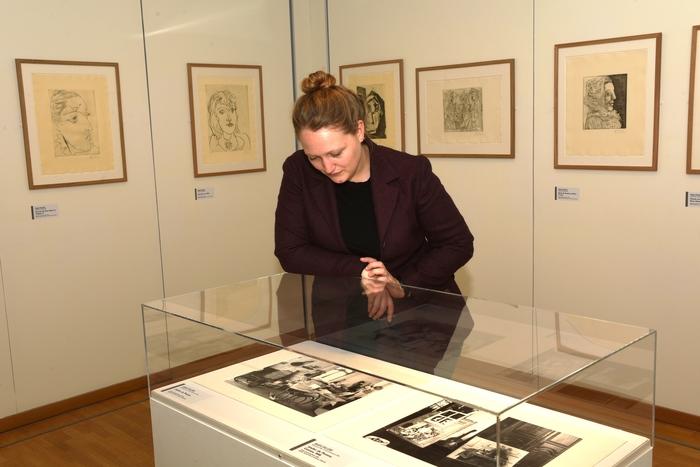 Journées du patrimoine 2020 - Visite commentée des collections permanentes du musée d'Art moderne