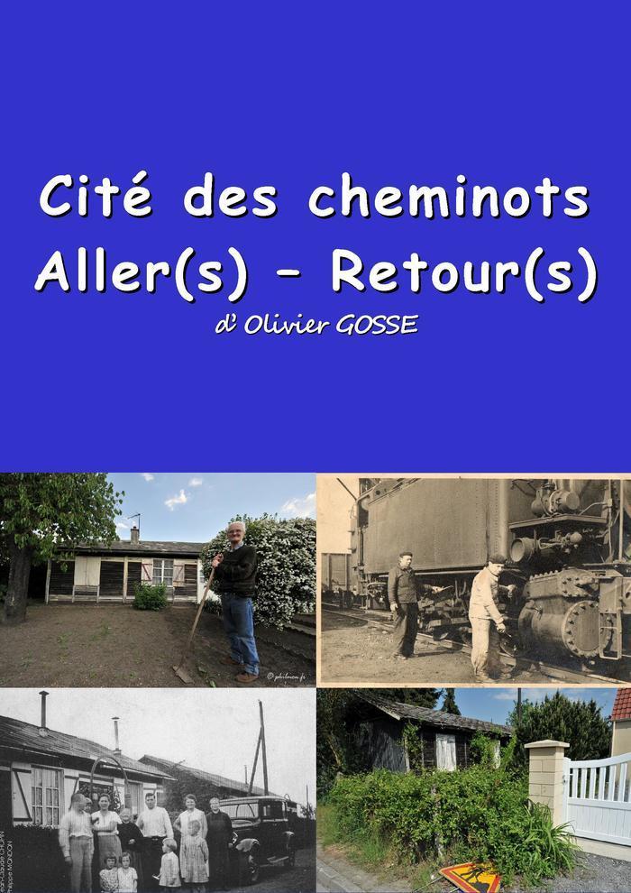 Lecture théâtralisée de « Cité des cheminots : aller(s) – retours »