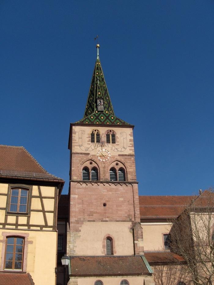 Journées du patrimoine 2019 - Le Suisse et le Sacristain, Serviteurs de l'Eglise
