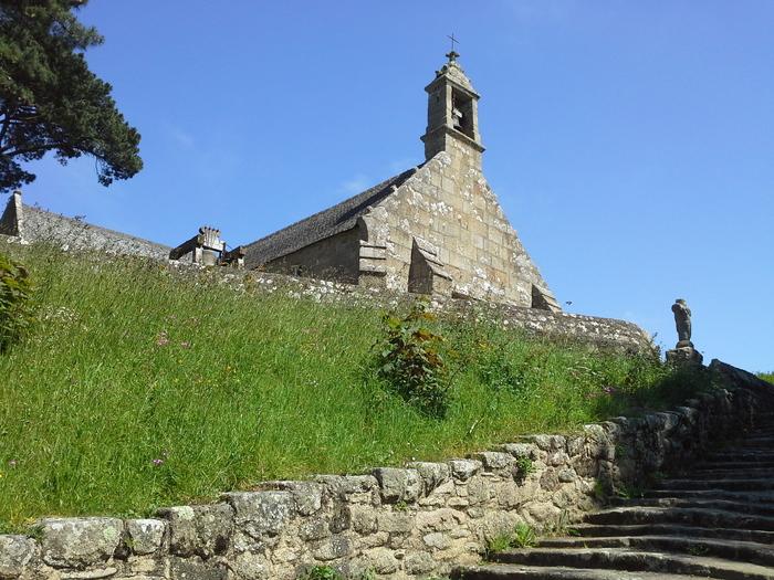 Journées du patrimoine 2020 - Visite guidée de la chapelle Notre Dame de Port-Blanc