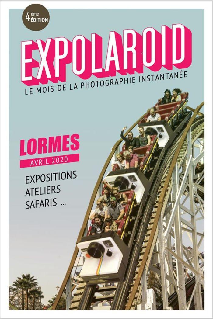 Expolaroid Lormes