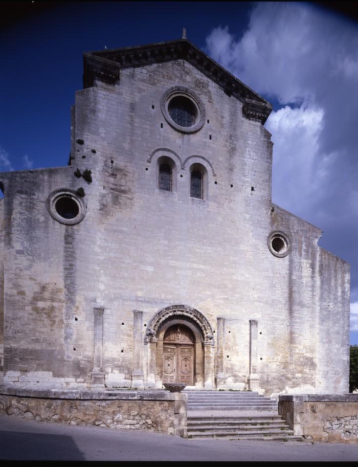 Journées du patrimoine 2019 - Visite libre de la cathédrale