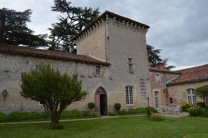 Journées du patrimoine 2020 - Le château vous ouvre ses portes !