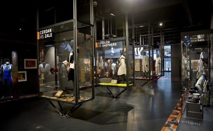 Journées du patrimoine 2019 - Visite guidée de l'exposition permanente