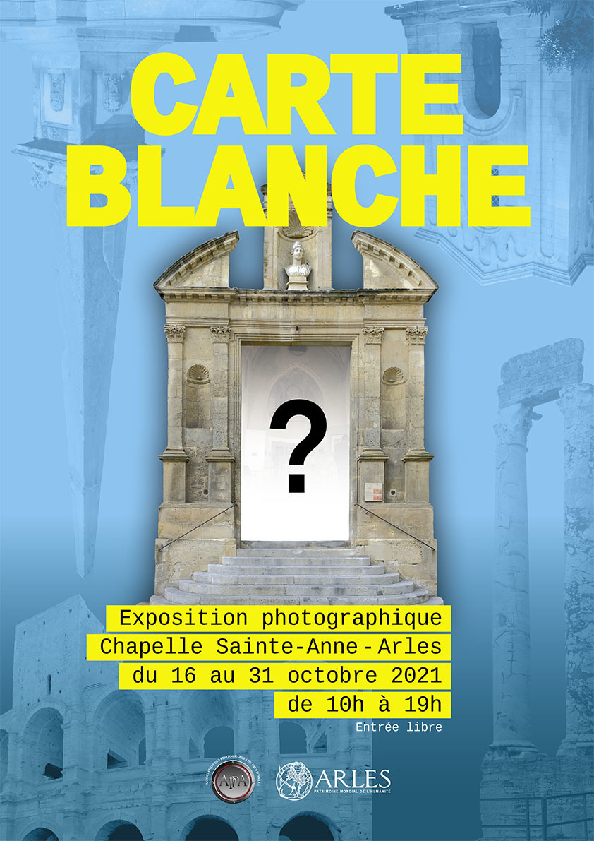 10e édition de l'exposition des Photographes du Pays d'Arles