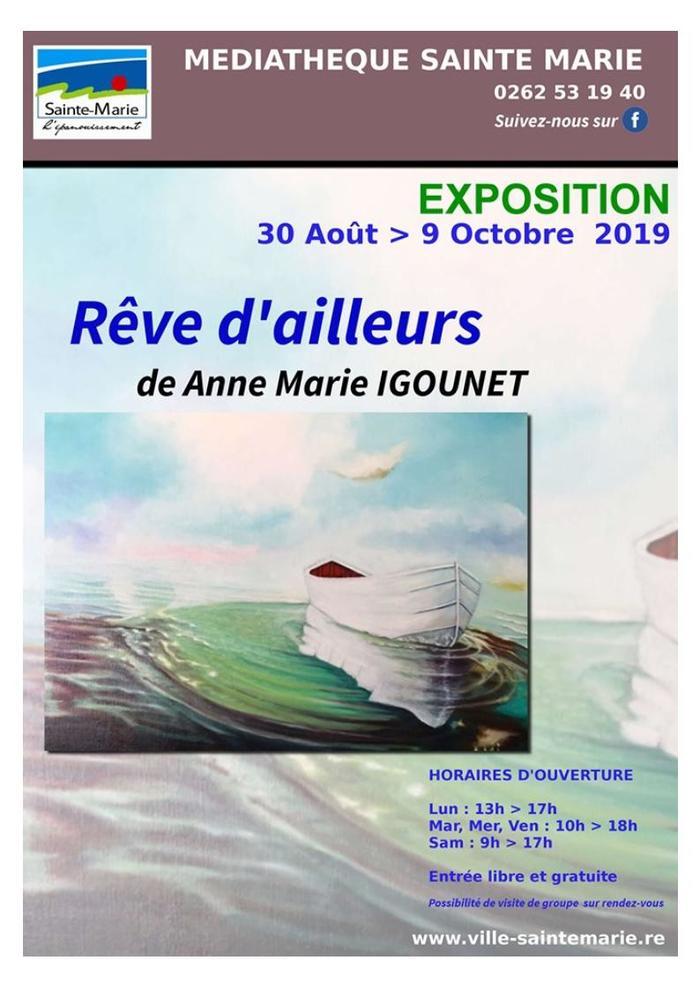 Journées du patrimoine 2019 - Contes et légendes de La Réunion