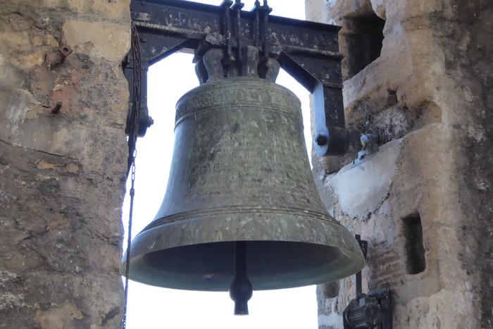 Journées du patrimoine 2019 - Sonnez les cloches de Saint-Sauveur !