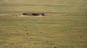 """Projection du film """"La crau, terre pastorale"""" et rencontre avec Otello Badan, l'homme qui voit sous terre"""