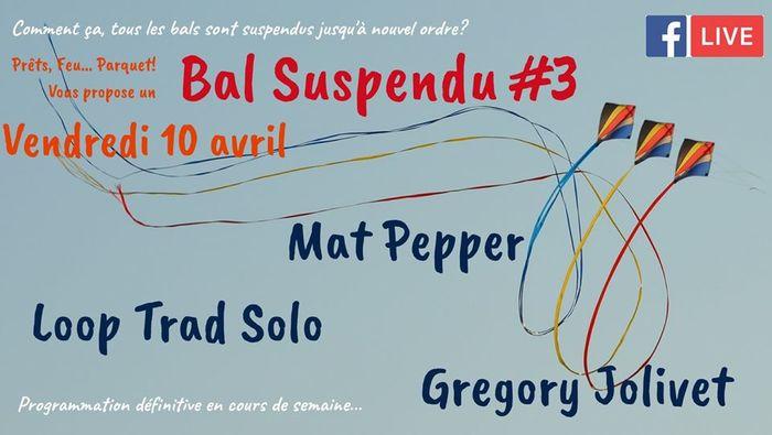 Bal suspendu #3