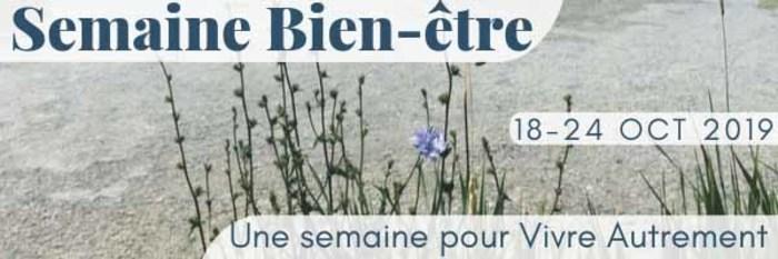 SEMAINE BIEN-ÊTRE PARIS SUD