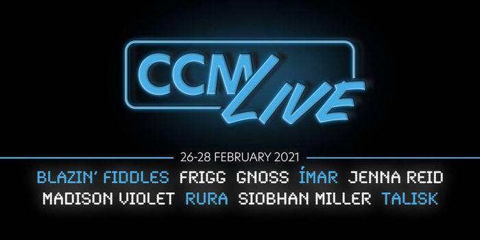 CCM Live 2021