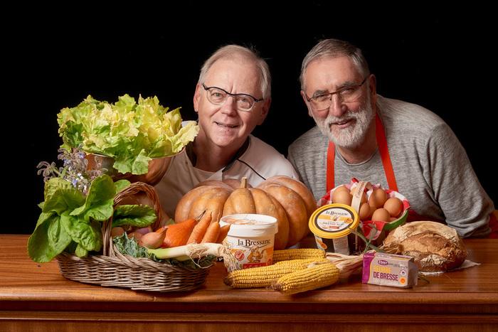 Journées du patrimoine 2020 - Goutez la gastronomie bressane