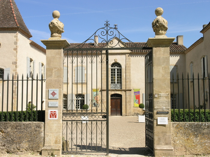 Journées du patrimoine 2019 - Visite libre de l'abbaye et des expositions