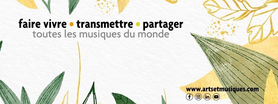 À la rencontre d'Arts et Musiques en Provence ce jeudi 4 novembre à partir de 18h à Arles avec le Pôle Culture & Patrimoines