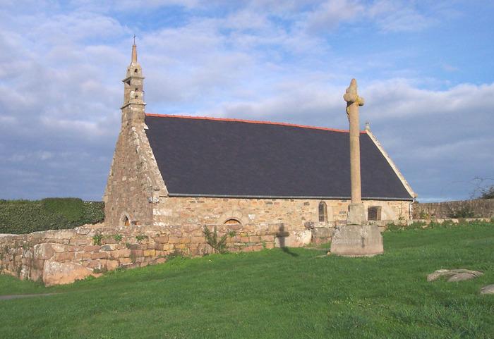 Journées du patrimoine 2020 - Visite libre de la chapelle Saint-Nicolas de Buguélès - Penvenan