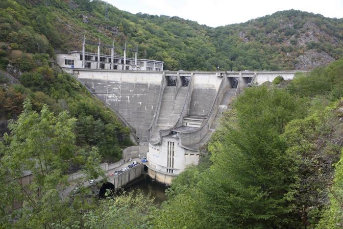 Journées du patrimoine 2019 - Découverte de l'histoire de la construction d'un barrage au coeur de la Corrèze