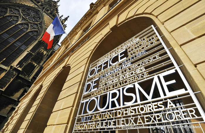 Journées du patrimoine 2019 - Visite guidée -