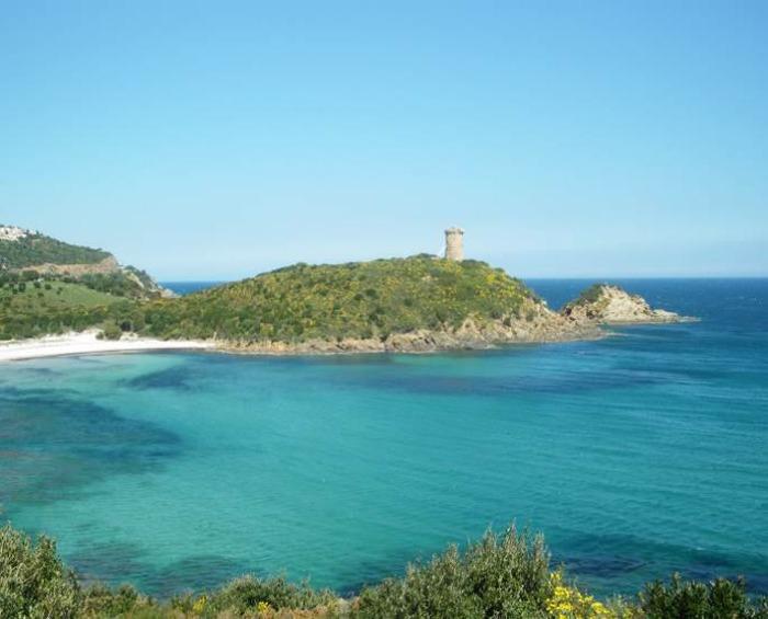 Journées du patrimoine 2019 - Découvrez la tour Génoise de « Fautea » au nord Porto-Vecchio