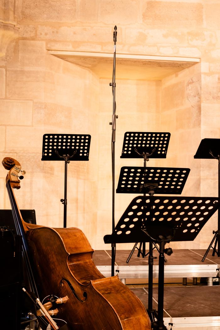 Journées du patrimoine 2019 - Concerts de musique classique