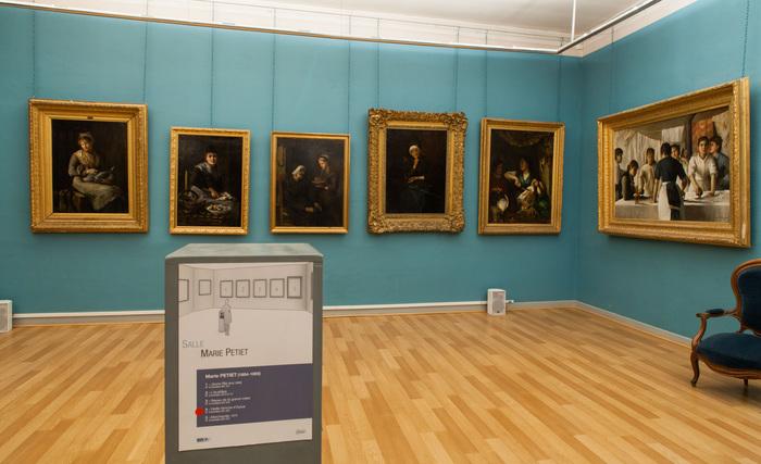 Journées du patrimoine 2020 - Collections permanentes