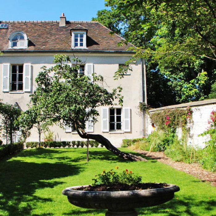Visite libre des Jardins Renoir