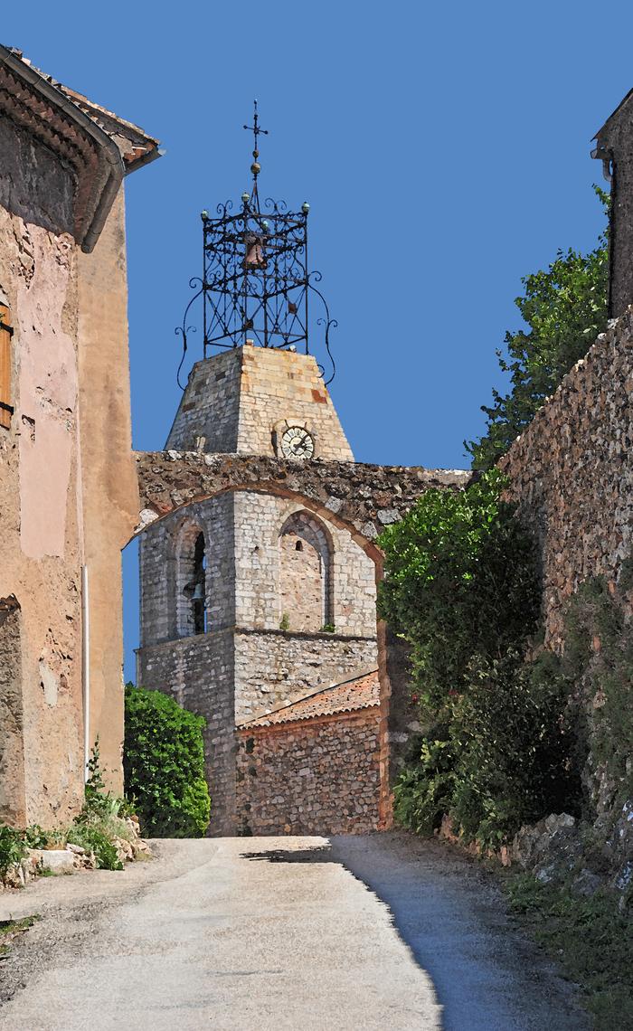 Journées du patrimoine 2020 - Ouverture de l'église St Michel