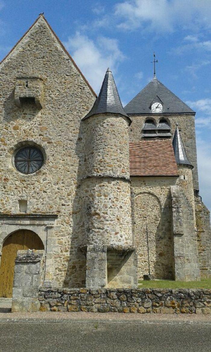 Journées du patrimoine 2019 - Visite de l'église Notre-Dame-de-l'Assomption