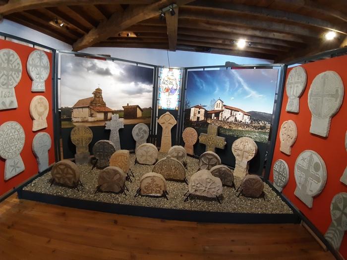 Journées du patrimoine 2019 - Redécouverte du musée